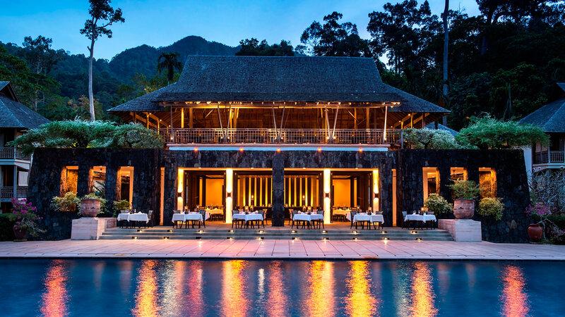 Maleisie-Langkawi-hotel The Datai-3