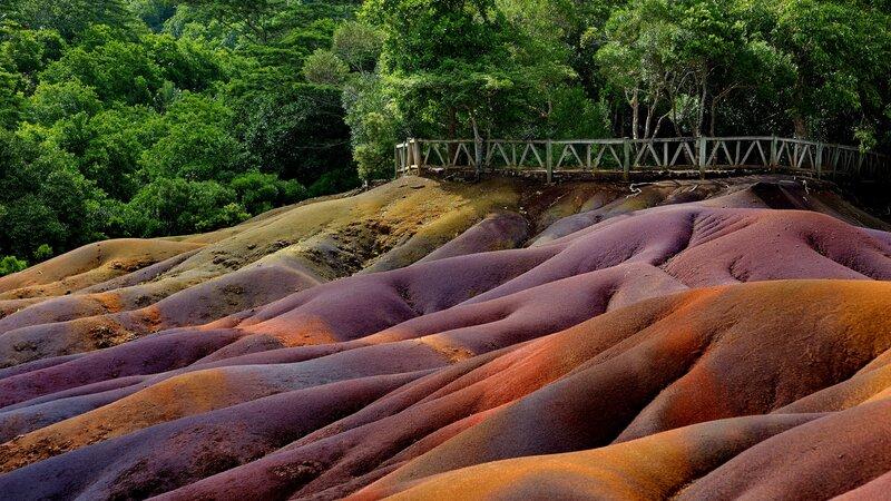 Mauritius-algemeen-Black River Gorges National Park (1)