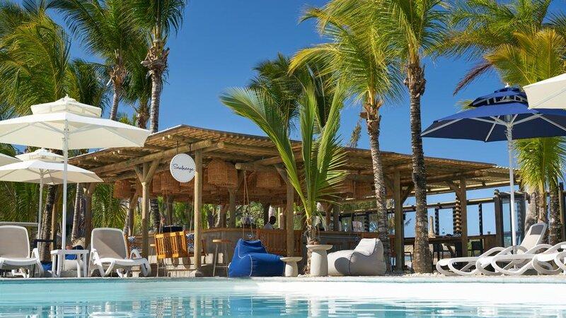 Mauritius Lagoon Attitude Zwembad