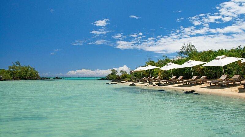 Mauritius Zilwa Attitude Luxehotel Beach 2