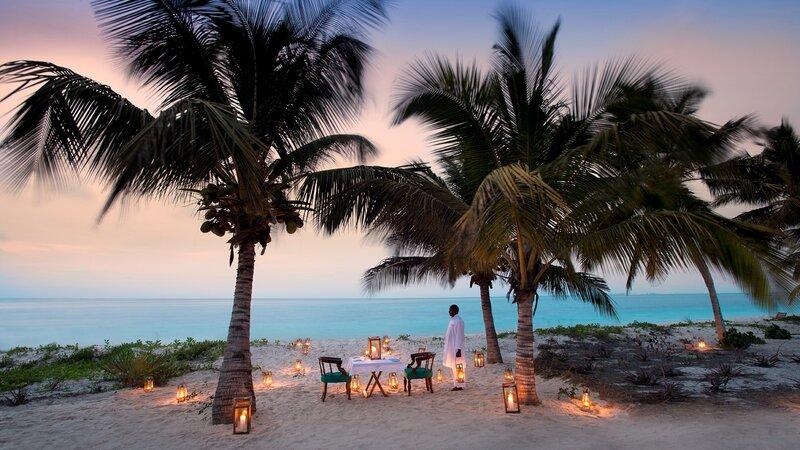 Luxe strandvakantie in Mozambique