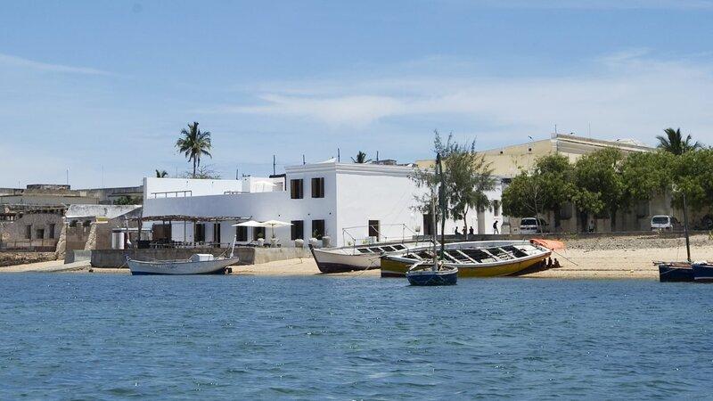 Mozambique-Ihla de Moçambique-Villa Sands (3)