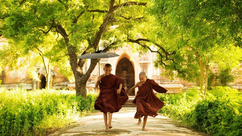 Myanmar privé begeleide rondreis in het Gouden Land
