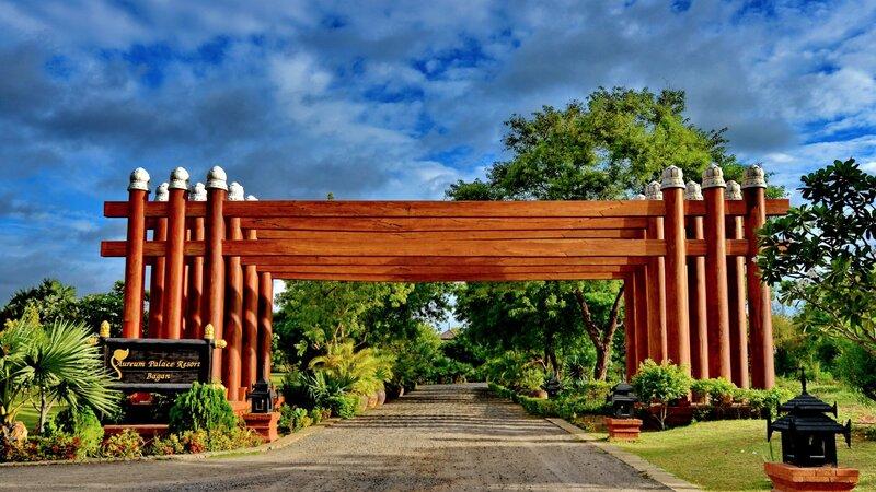 Myanmar-Bagan-Hotel Aureum Palace (17)