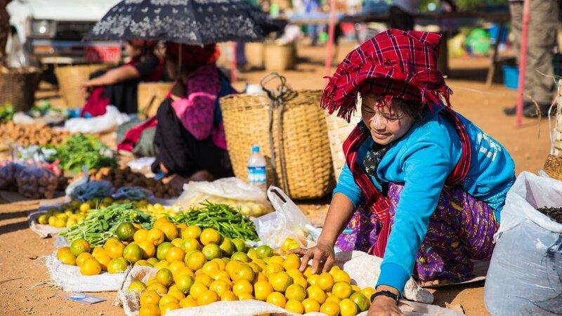 Myanmar-Indein-hoogtepunt-markt