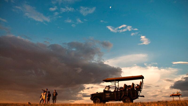 Namibië-algemeen-safari