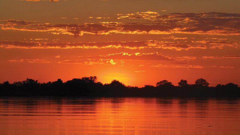Namibie - Caprivi