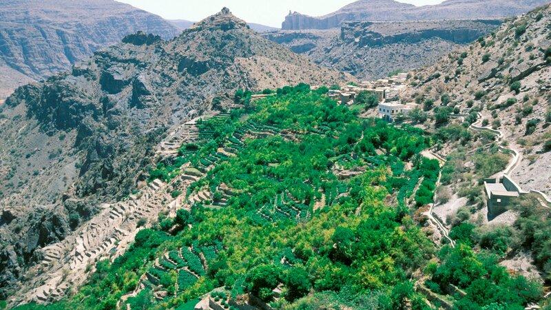 Oman-Alila Jabal Akhdar (6)