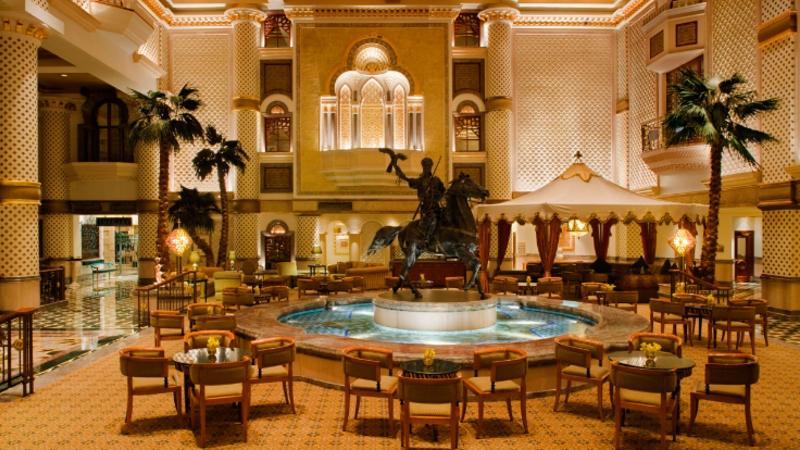 Oman-Grand Hyatt (2)
