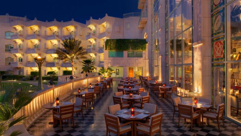 Oman-Grand Hyatt (3)