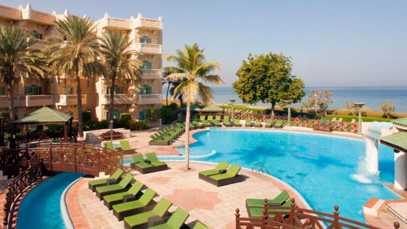 Oman-Grand Hyatt (8)