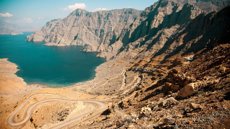 Oman-Musandam 2