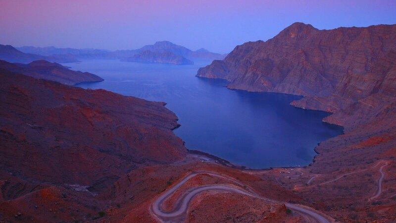 Oman-Musandam 3