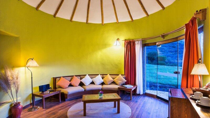 Peru - Caylloma - Valle del Colca - Arequipa - Colca Lodge (13)