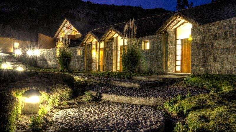 Peru - Caylloma - Valle del Colca - Arequipa - Colca Lodge (15)