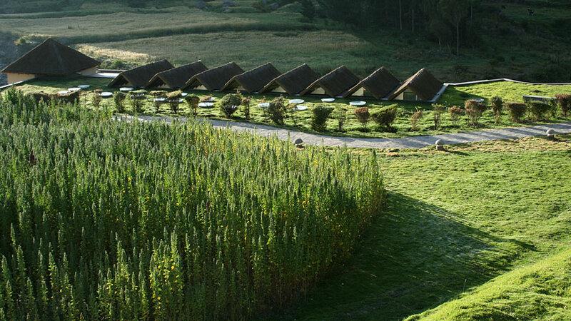Peru - Caylloma - Valle del Colca - Arequipa - Colca Lodge (17)