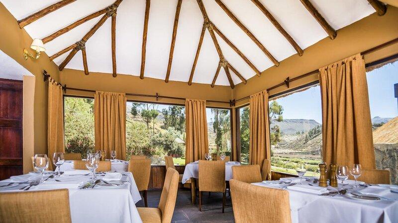 Peru - Caylloma - Valle del Colca - Arequipa - Colca Lodge (24)