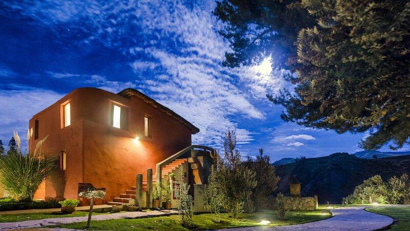 Peru - Caylloma - Valle del Colca - Arequipa - Colca Lodge (26)