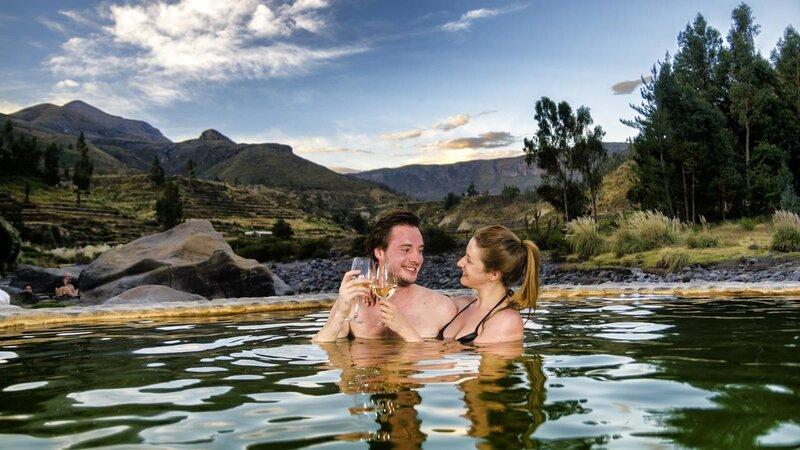 Peru - Caylloma - Valle del Colca - Arequipa - Colca Lodge (31)