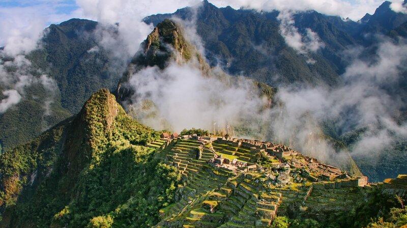 Peru - Cusco - Machu Picchu (10)