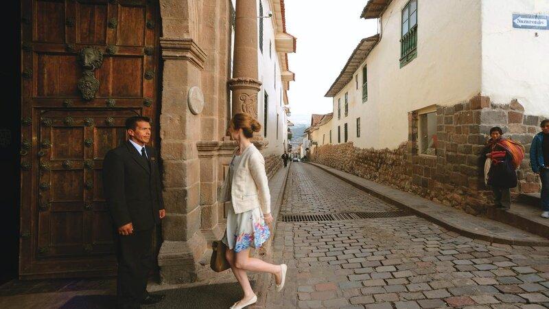 Peru - Plazoleta Nazarenas - Cusco - Belmond Hotel Monasterio (7)
