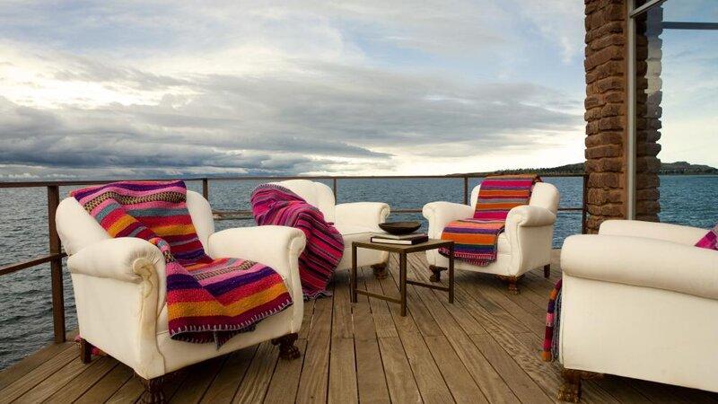 Peru - puno - titicaca - Titilaka lodge (17)