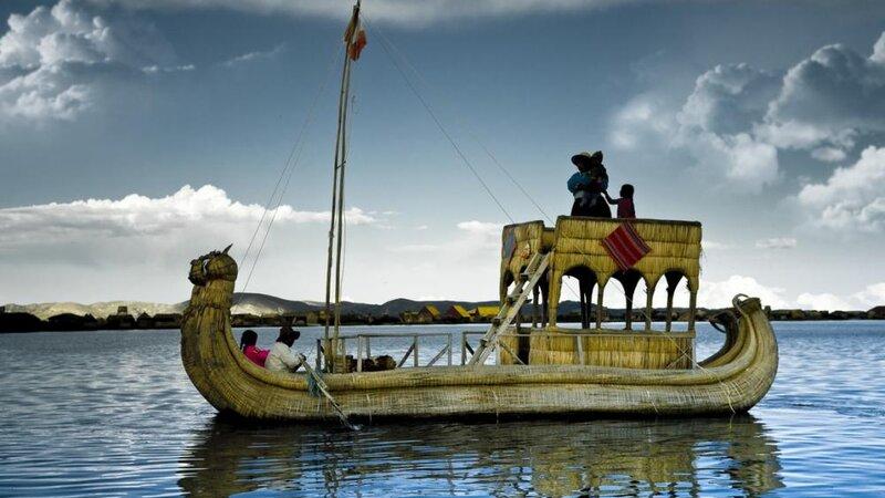 Peru - puno - titicaca - Titilaka lodge (19)