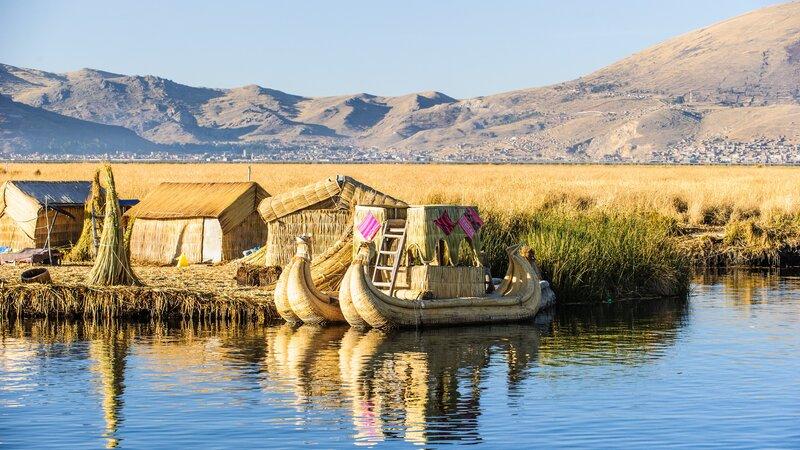 Peru - puno - titicaca - Titilaka lodge (25)