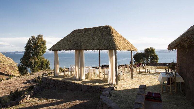 Peru - puno - titicaca - Titilaka lodge (6)