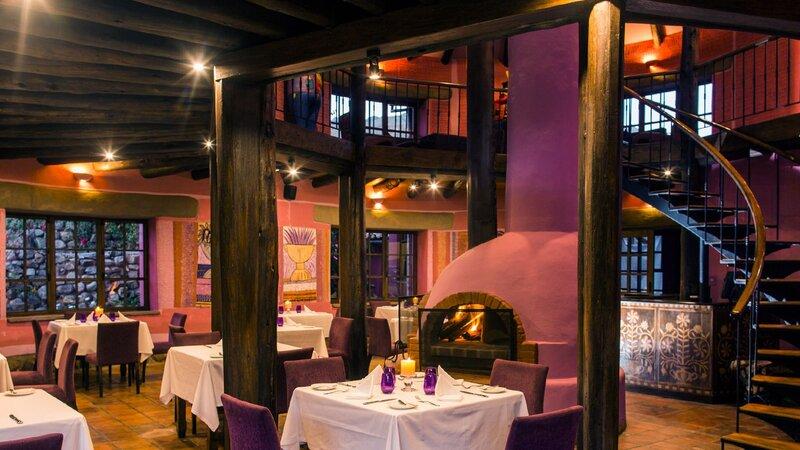 Peru - Urubamba - Sol Y Luna Hotel (13)