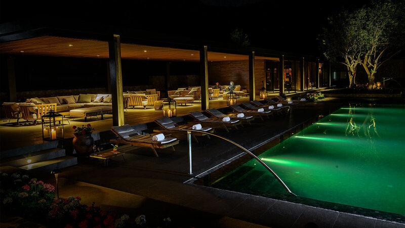 Peru - Urubamba - Sol Y Luna Hotel (16)