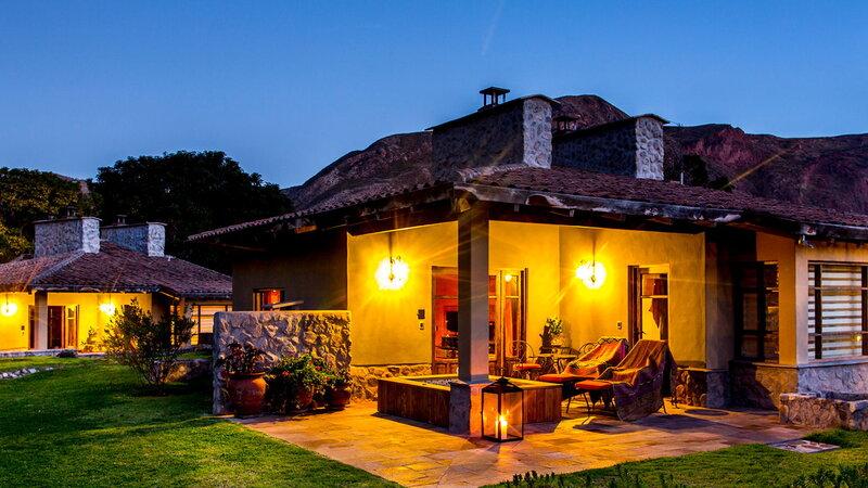 Peru - Urubamba - Sol Y Luna Hotel (18)