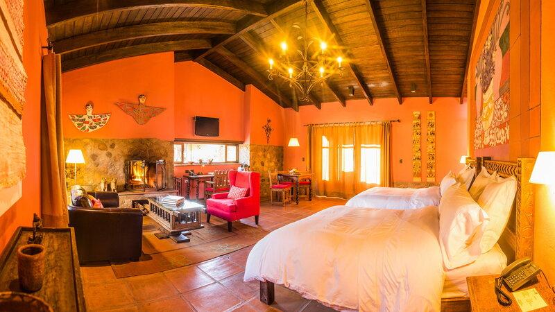 Peru - Urubamba - Sol Y Luna Hotel (2)