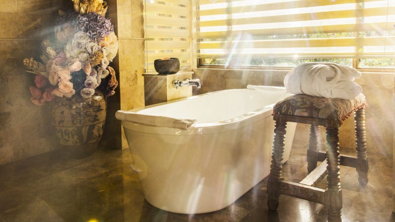Peru - Urubamba - Sol Y Luna Hotel (21)