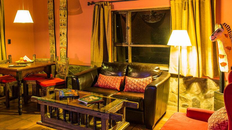 Peru - Urubamba - Sol Y Luna Hotel (22)