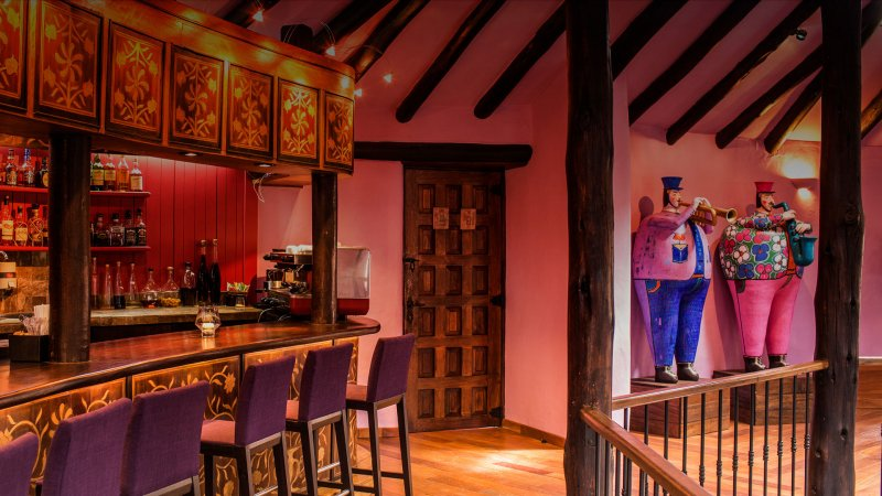 Peru - Urubamba - Sol Y Luna Hotel (24)