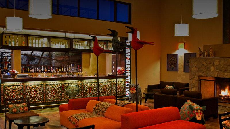 Peru - Urubamba - Sol Y Luna Hotel (32)