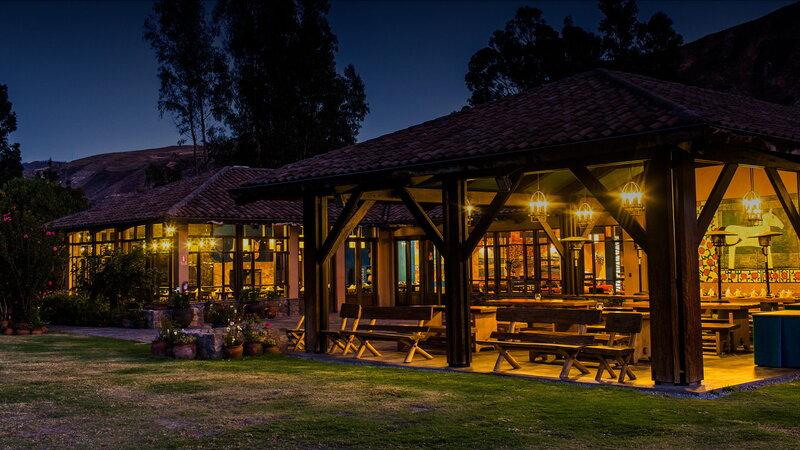 Peru - Urubamba - Sol Y Luna Hotel (34)