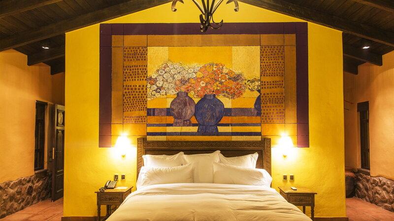 Peru - Urubamba - Sol Y Luna Hotel (42)