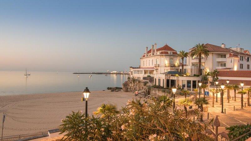 Portugal-Cascais-Hotel-The-Albatroz-Hotel-strand