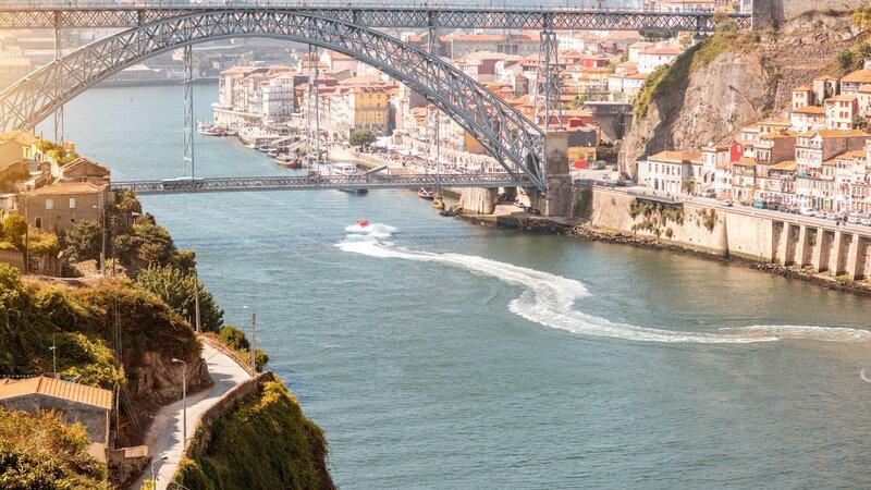 Portugal - Douro vallei  (2)