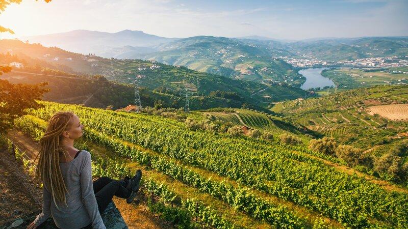 Portugal - Douro vallei  (7)