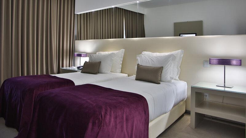 Portugal - Quinta do Loureiro - Samodães - Hotel Delfim (11)
