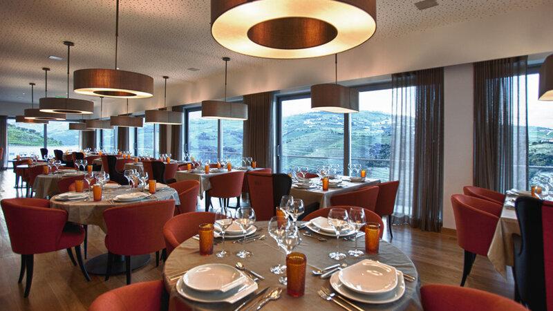 Portugal - Quinta do Loureiro - Samodães - Hotel Delfim (14)