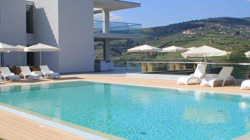 Portugal - Quinta do Loureiro - Samodães - Hotel Delfim (6)