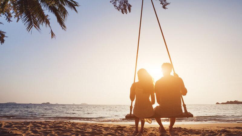 Amazing honeymoon in Thailand & Cambodja