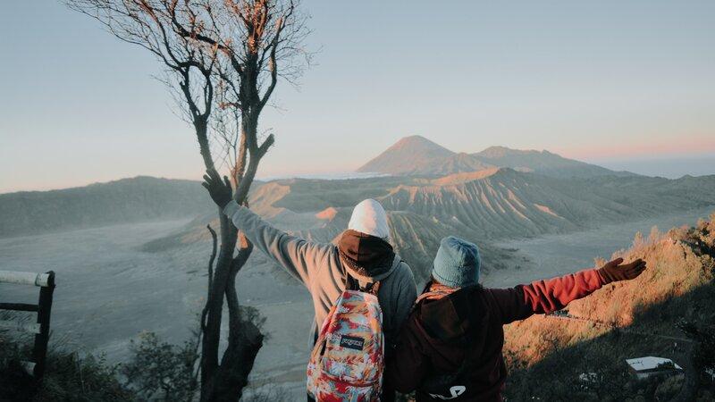 Amazing familiereis in Indonesië