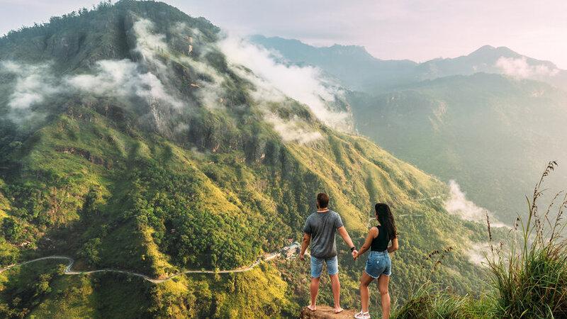Amazing honeymoon in Sri Lanka & De Malediven
