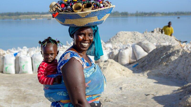 Privé begeleide rondreis met 4X4 – het ware Senegal