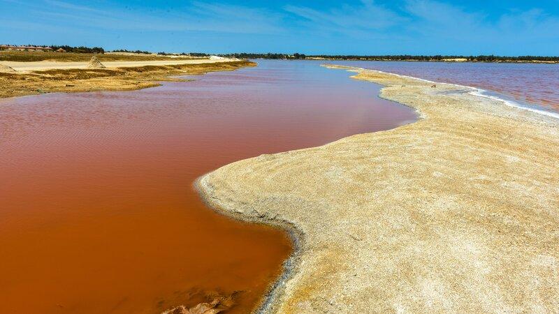 Senegal-Hoogtepunt2-Lac Rose
